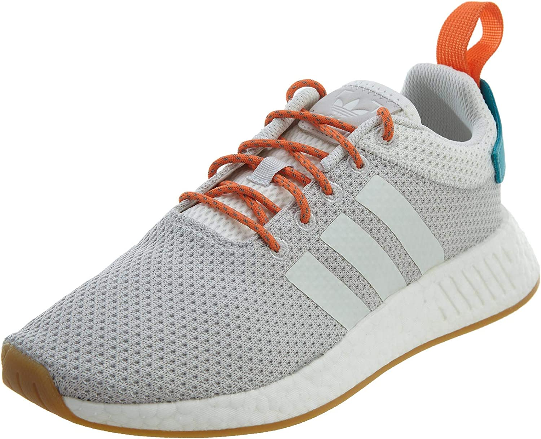 Amazon Com Adidas Men S Originals Nmd R2 Summer Shoes Shoes