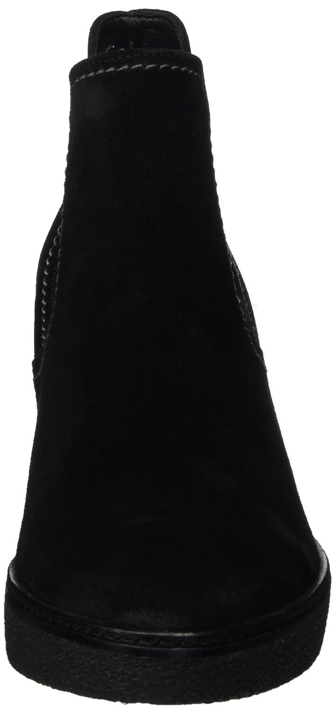 Gabor Damen Schwarz Comfort Fashion Stiefel Schwarz Damen (47 Schw.(s.s/A.s/Mic)) 9cdd31