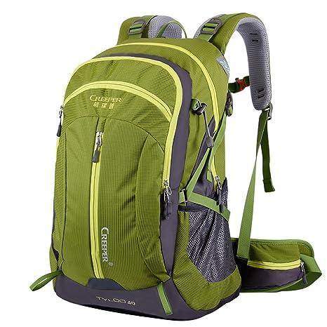Amazon.com   Shadow Domain Waterproof Hiking Backpack f1131d746d837