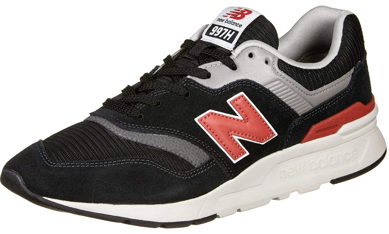 New Balance CM997 Calzado: Amazon.es: Zapatos y complementos
