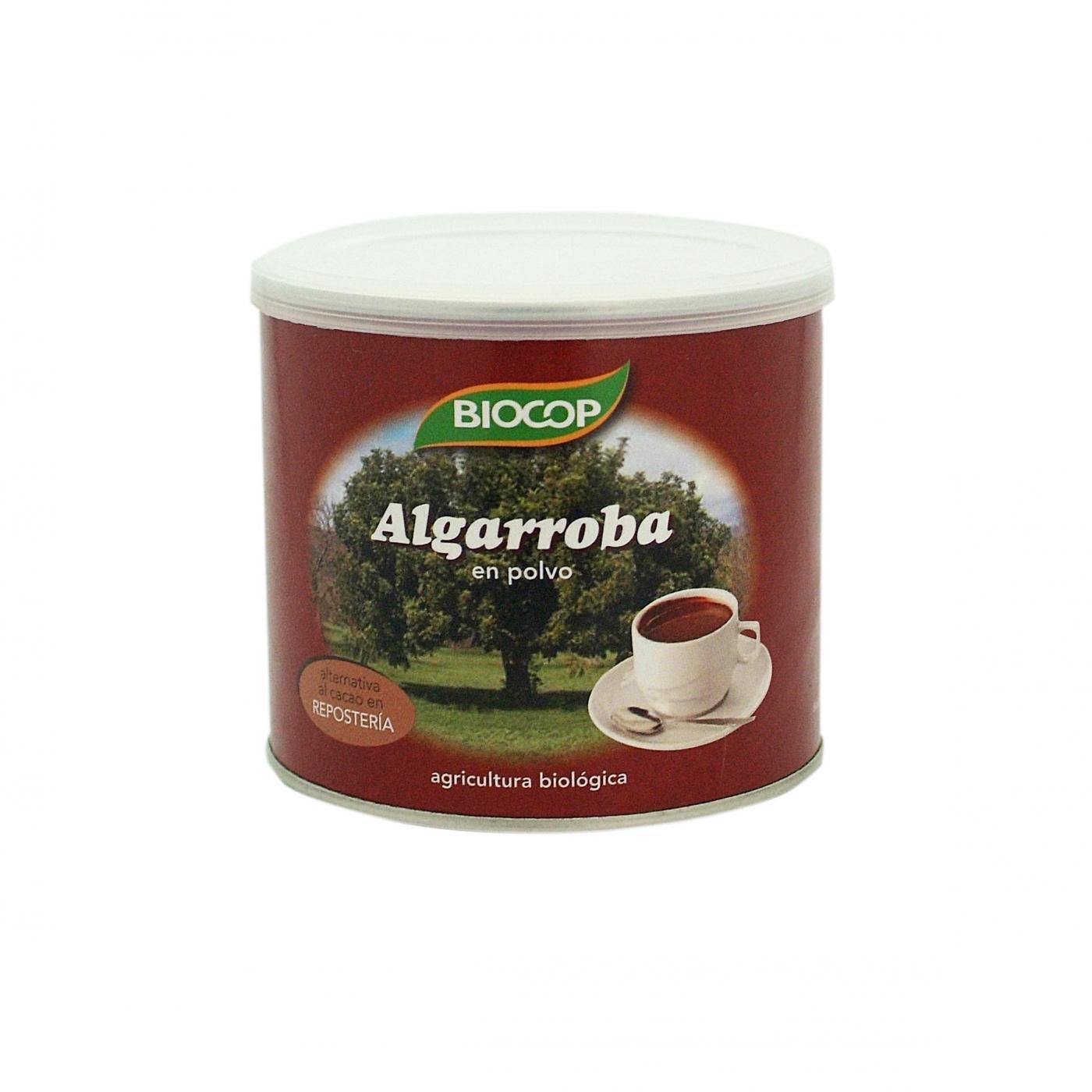 Biocop Harina Algarroba