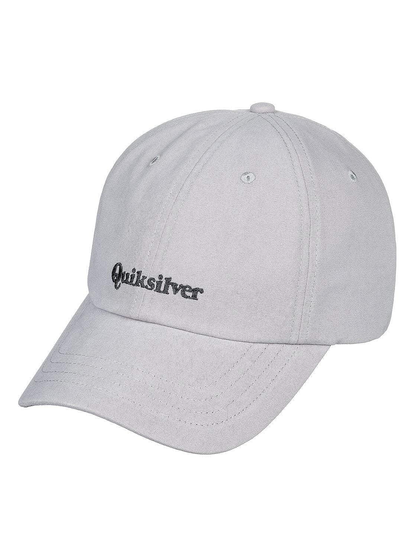 Quiksilver Mens Cursin Swerver Trucker Hat: Amazon.es: Ropa y ...