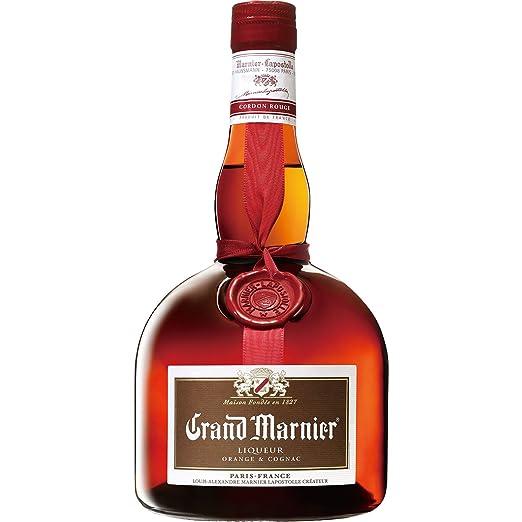 13 opinioni per Grand Marnier Cordon Rouge Liquore 0,70 lt