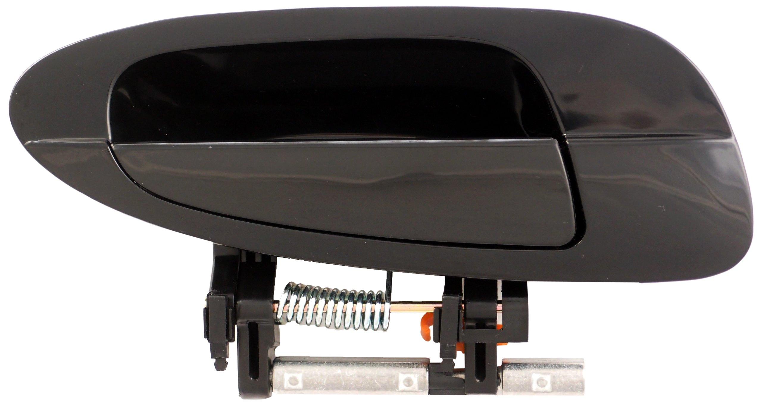 Depo 315-50007-121 Nissan Altima Front Passenger Side Replacement Exterior Door Handle