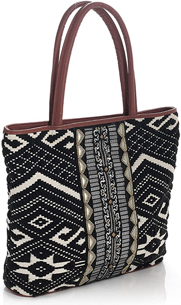 On the Town Tote Bag Fabulous!