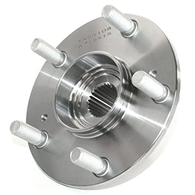 DuraGo 29595108 Front Wheel Hub: Automotive