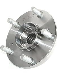 DuraGo 29595108 Front Wheel Hub