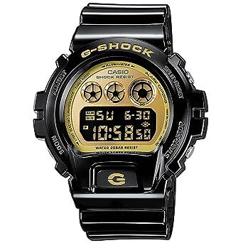 Amazon.com  Casio - G-Shock - Mirrored Style - DW6900-CB Series ... 9e61aafae