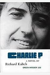 Charlie P (Green Integer)