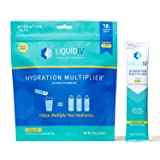 Liquid I.V. Hydration Multiplier, Electrolyte
