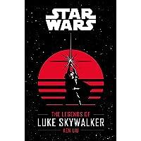 Star Wars: The Legends of Luke Skywalker