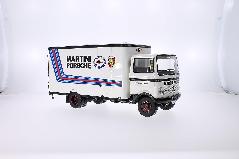 LP 608 Service-LKW, Martini, Maßstab 1 18 - Premium ClassiXXs