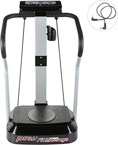 Pinty-2000W-Whole-Body-Vibration-Platform-Exercise-Machine-with-MP3-Player
