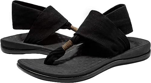 LLSOARSS Women's Plantar Fasciitis Feet