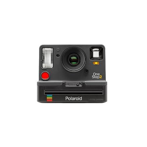 Polaroid Originals - 9002 - OneStep 2 i-Type instant Camera - Black