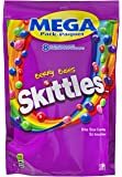 Skittles Berry, Mega-Pack, 320gm/11.28oz, Purple