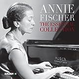 Annie Fischer: The Essential Collection [Import allemand]