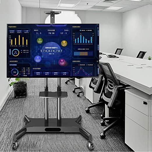 YUIOLIL Multifuncional Pantalla Plana de 32-70 Pulgadas LED LCD ...