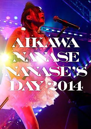 amazon co jp nanase s day2014 dvd dvd ブルーレイ 相川七瀬