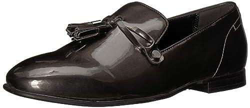 26104270023a3 Aldo Men's Mccrery Loafer, Pewter, 12 D US: Amazon.ca: Shoes & Handbags