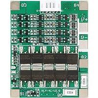 Akozon 4Series 50A 3.7V Ternario Tarjeta de Protección
