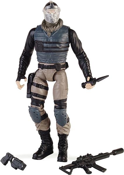 Teenage Mutant Ninja Turtles Movie Foot Soldier Basic Figure