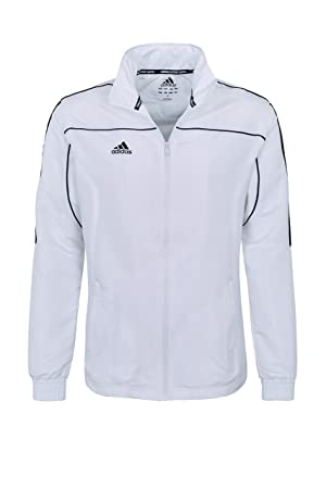 adidas Veste Teamwear  Amazon.fr  Sports et Loisirs d0bacf36a58