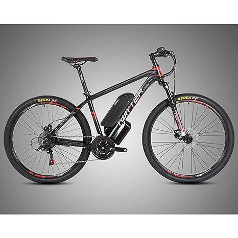 1dc6918c21 TECNOFIT Bicicletta Elettrica Adulto eMTB E BikeTwitter Mantis 7.0 Hardtail  27.5