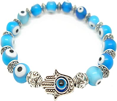 Hamsa bracelet wrap bracelet elephant bracelet