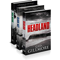 The Bill Murdoch Mysteries: Books 1-3: Australian Crime Fiction (box set)