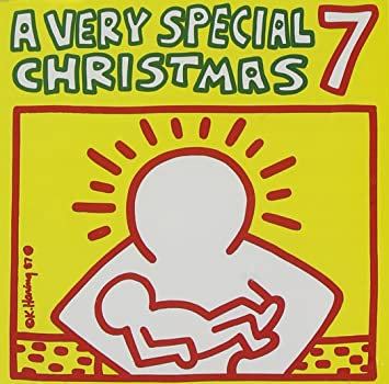 a very special christmas volume 7 - A Very Special Christmas