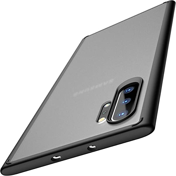 Amazon.com: TOZO for Samsung Galaxy Note 10 Plus Case PC + ...