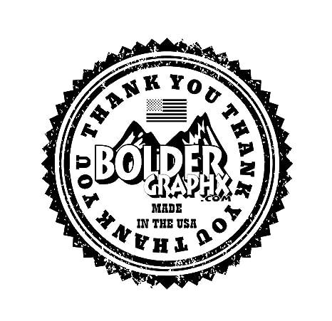 Amazon Com Boldergraphx 1064 Jeep Logo With Pink And Black Border 2
