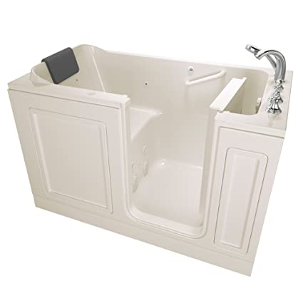 American Standard 3260.219.WRL Acrylic Luxury Series 32u0026quot; X 60u0026quot;  Walk In