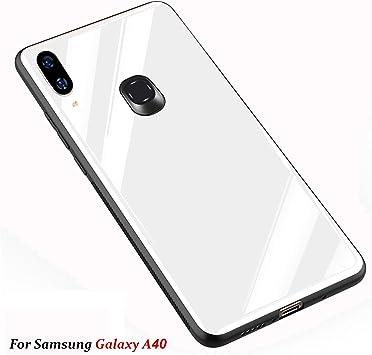 XunEda Funda Samsung Galaxy A40 5.9