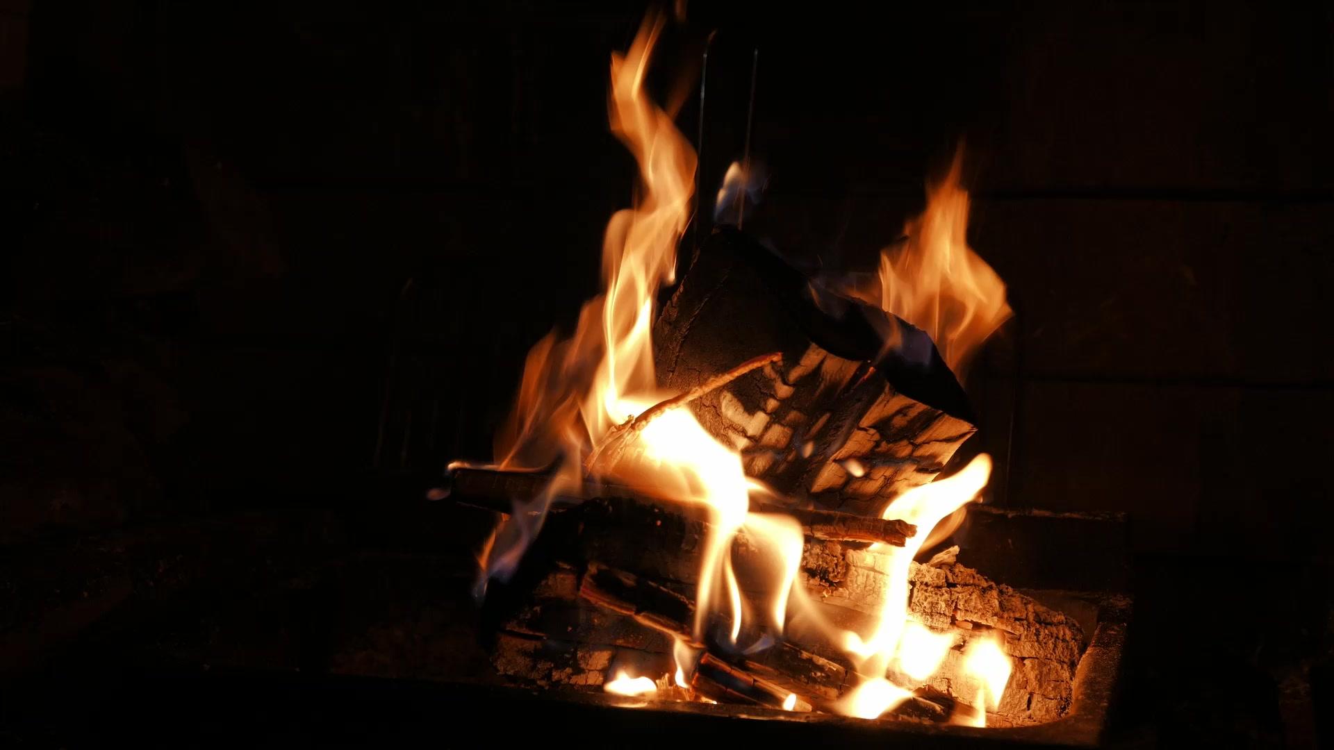 Blaze: chimenea virtual 4K: Amazon.es: Amazon.es