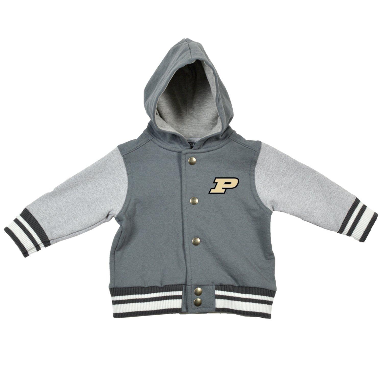 College Kids NCAA Unisex-Child NCAA Infant Letterman Jacket