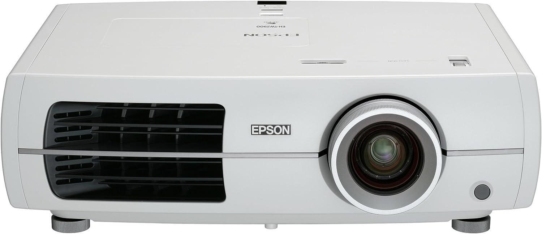 Epson EH-TW3200 - Proyector Digital Full HD, 1800 Lúmenes del ANSI ...