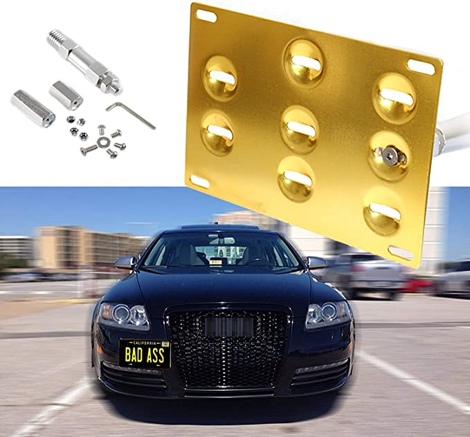 Hood Hook Release Latch Lock Fit For AUDI S4 A4 B8 Allroad S5 A5 RS4 RS5