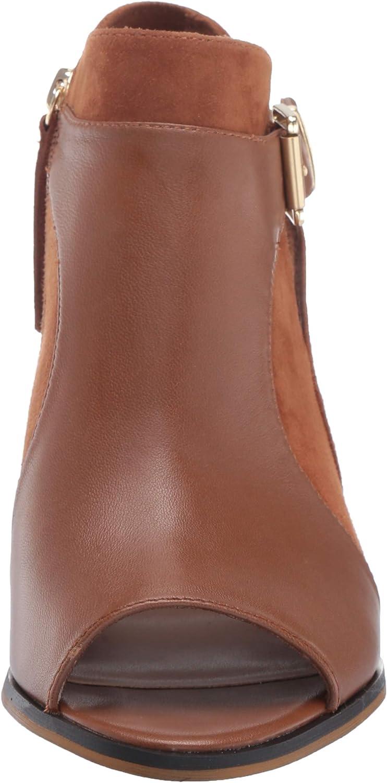 Kellan Block Heel Sandal Shoe