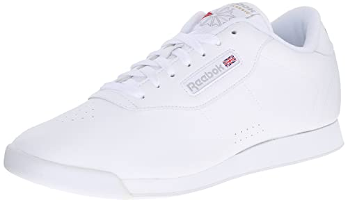 4640ad3e19e Image Unavailable. Image not available for. Colour  Reebok Classic Women s  Princess Fashion Sneakers