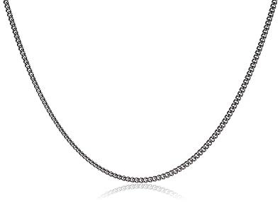 pandora halskette silber ohne anhänger