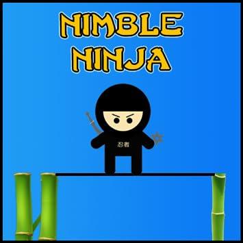 Amazon.com: Nimble Ninja: Appstore for Android