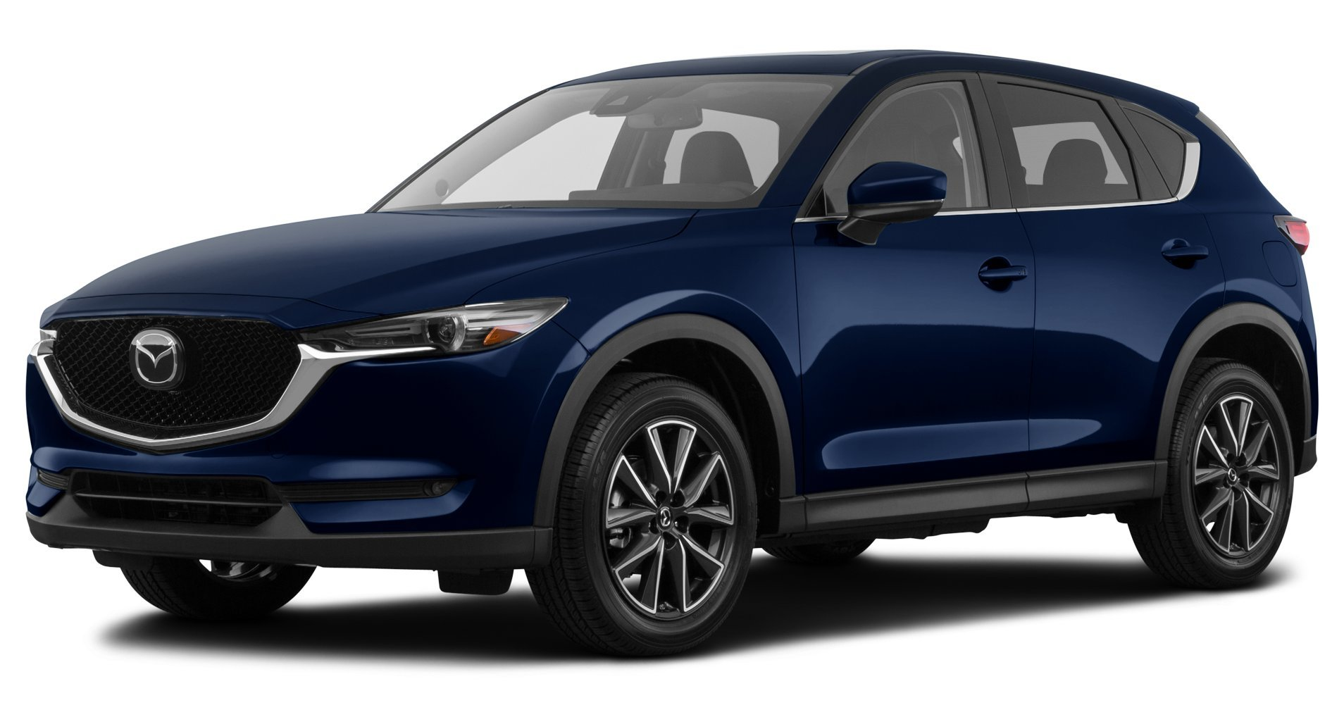 2018 mazda cx 5 reviews images and specs vehicles. Black Bedroom Furniture Sets. Home Design Ideas