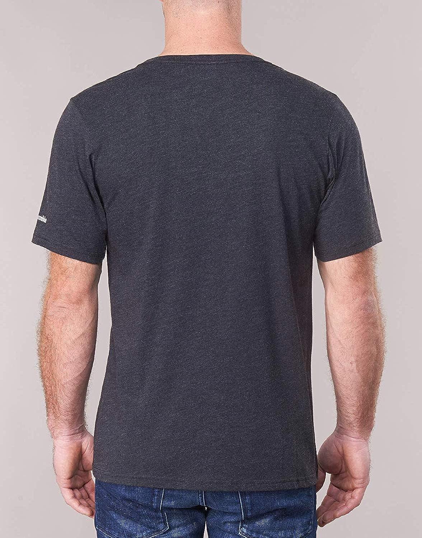 Onchan Park Tee Algod/ón 1841974 Columbia Hombre Camiseta
