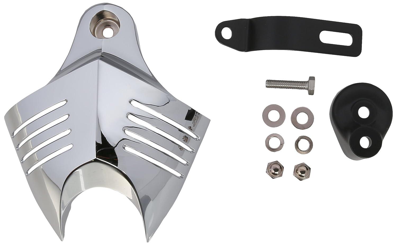 Kuryakyn 8128 V-Shield Horn Cover