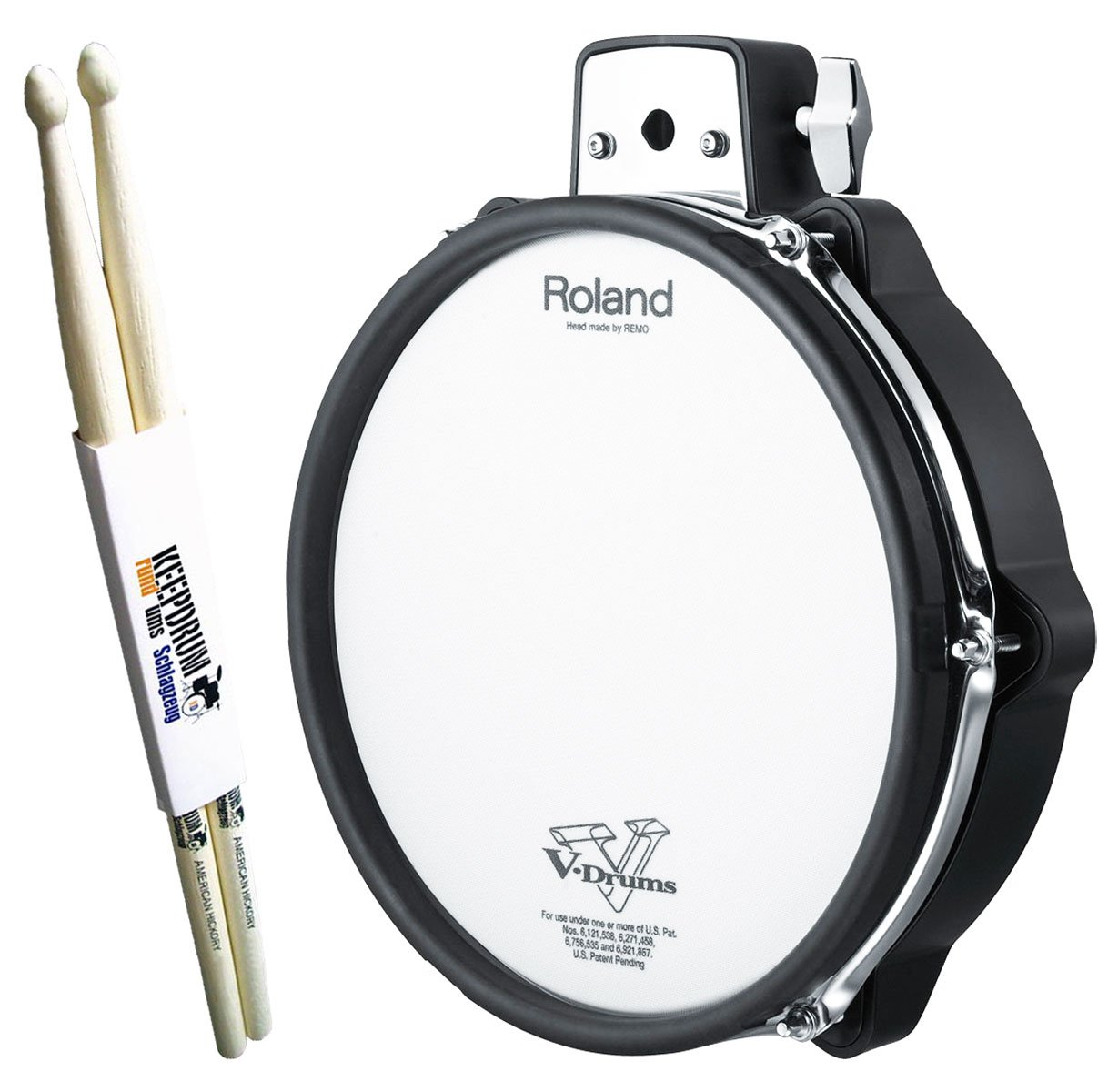 Amortiguador de ruido Roland V-Drums NE-1