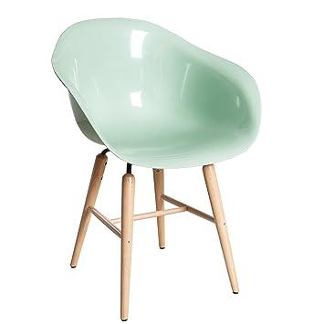 Forum Design Designklassiker Mint Mit Sitzschale Kare Stuhl Großer lJTF3K1c
