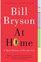 At Home: A Short History of Private Life Paperback