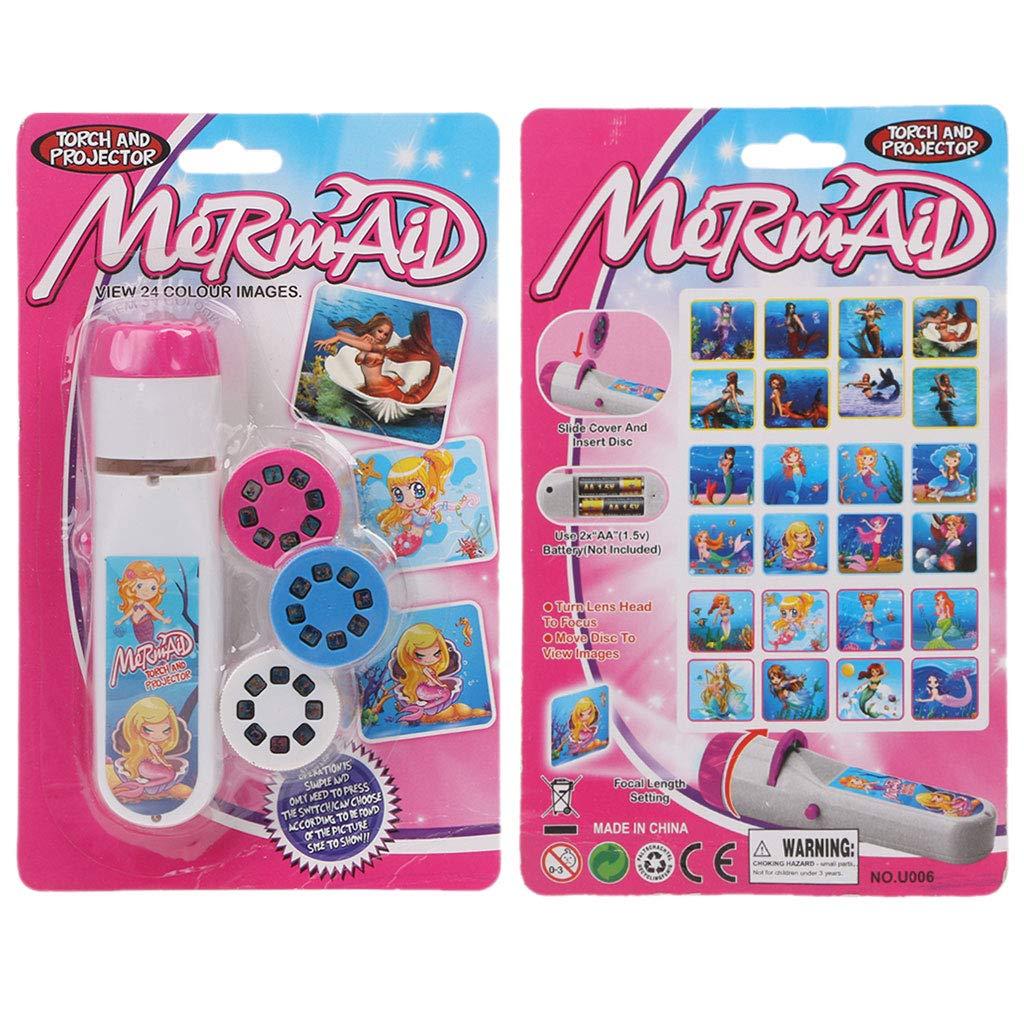 Meatyhjk Proyector de dinosaurio para el mar para niños, juguete ...